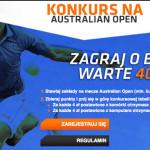 Weź udział w konkursie Australian Open na Expekt i graj o pulę 4 000 PLN