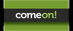 ComeOn Kod Bonusowy SHVIP - Rejestracja 2017