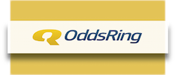 OddsRing Kod Bonusowy 2016/