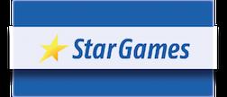 StarGames Kod Bonusowy - Rejestracja 2017