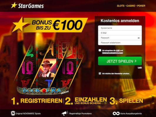 Kod bonusowy na StarGames - Odbierz bonusy powitalne i aktywuj promocje w 2017!
