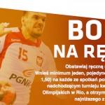 Postaw na żywo i odbierz bonus na ręczną do 100 PLN od Expekt na zakłady sportowe online