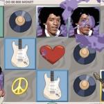 Odbierz darmowe spiny i bonusy na automacie Jimi Hendrix