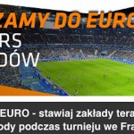 Konkurs bonusowy - Odliczanie do EURO 2016