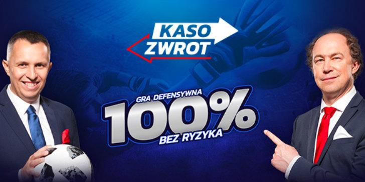 Kasozwrot - promocja od Etoto