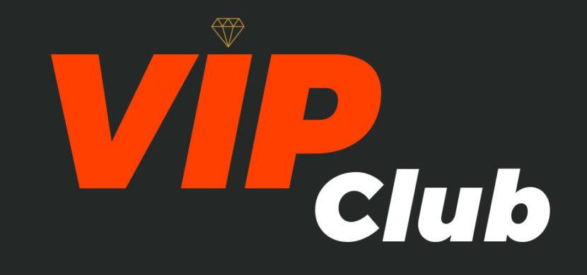 Zostań członkiem Vip Clubu Totolotka