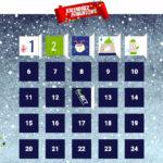 Kalendarz Adwentowy forBET