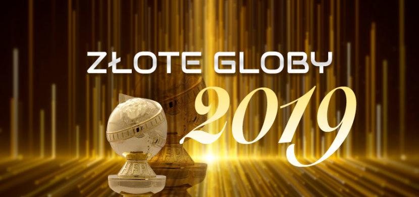 Złote Globy 2019. Bukmacherzy typują zwycięzców