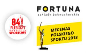 Nagroda dla Fortuny Mecenas Polskiego Sportu