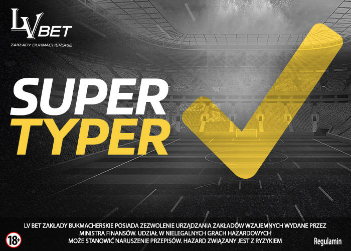 Promocja Super Typer LV BET na ligę angielską