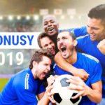 Bonusy na start 2019 u polskich bukmacherów- porównanie