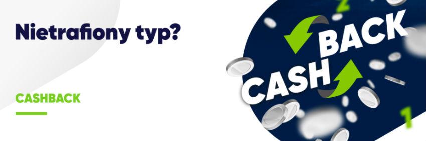 Cashback forBET. Zakład bez ryzyka 5 % do 700 PLN forBET