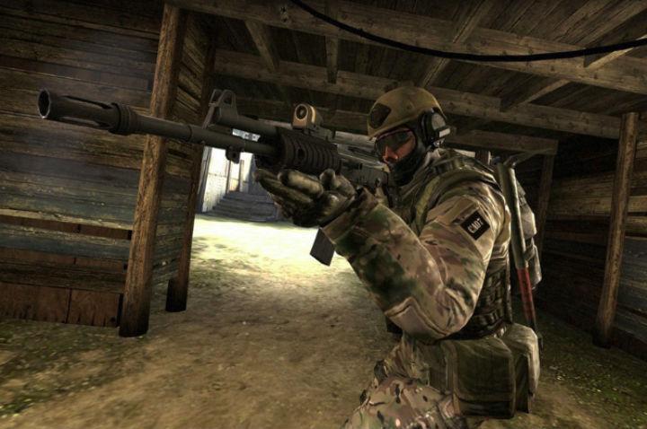 Zakłady na Counter Strike u bukmacherów