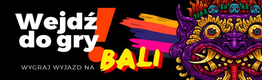 Wszyscy na Bali i Ranking Bali w Totolotku 2019
