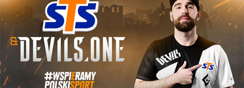 STS sponsor Devils.one