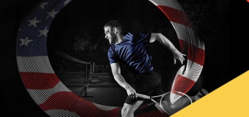 Turniej Tenisowy w LV BET. Bonusy do 2000 PLN