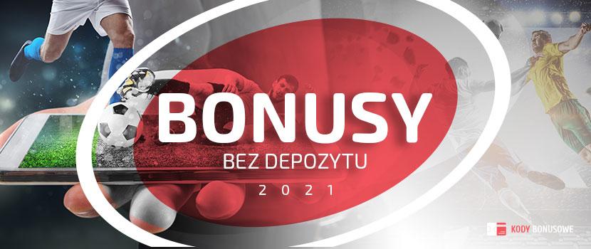 Najlepsze bonusy bez depozytu