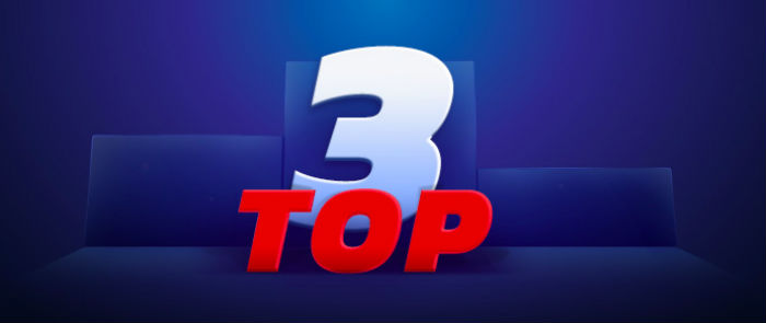 TOP 3 Etoto freebet 50 PLN