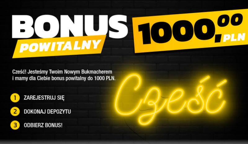 Bonus na start Totolotek