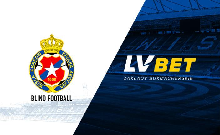 LVBET sponsor Wisły Kraków