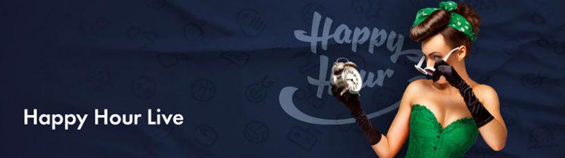 Milenium bez podatku - promocja Happy Hour