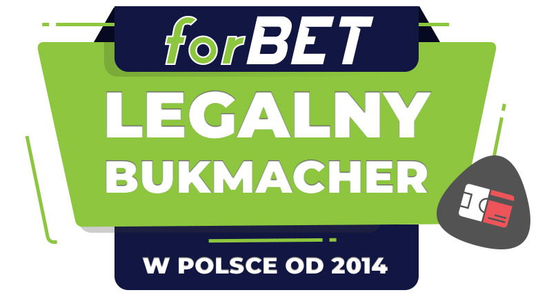 forBET legalny od 2014