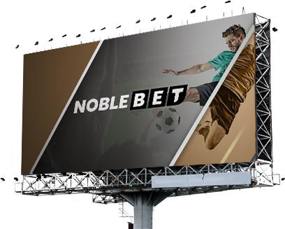 Legalny bukmacher Noblebet