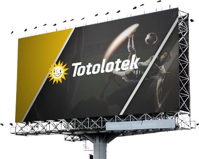 Legalny bukmacher Totolotek