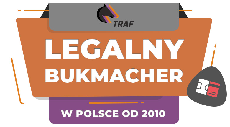Traf legalny od 2010