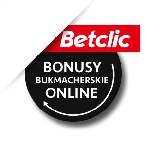 Betclic bonusy i promocje