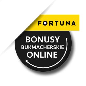Fortuna bonusy i promocje