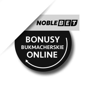 Noblebet bonusy i promocje