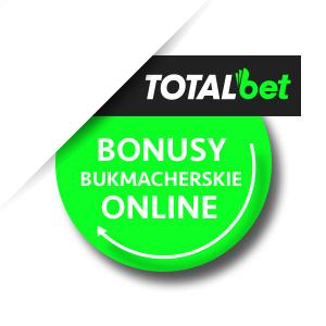 TOTALbet bonusy i promocje