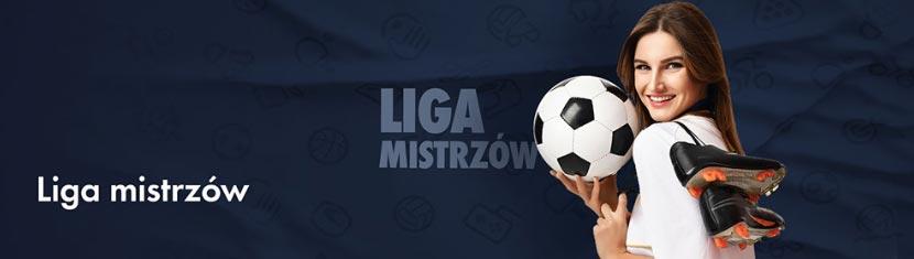 Promocja Milenium Liga Mistrzów