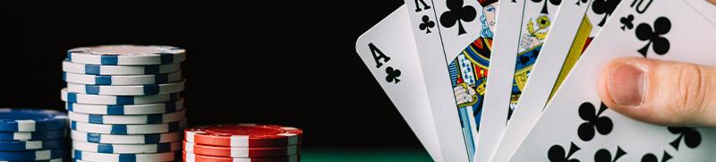 Czy poker jest legalny