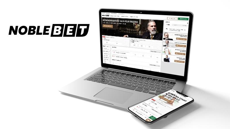 Noblebet online oferta