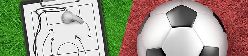 Jak typować piłkę nożną