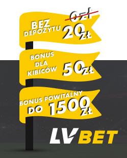 LV BET jak obrócić bonus?