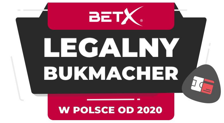BetX zakłady bukmacherskie