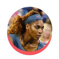 Serena Williams kursy