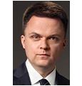 Szymon Hołownia kursy