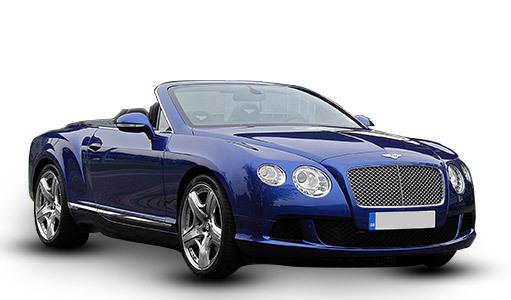 Bentley Robert Lewandowski