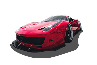 Ferrari Jakub Błaszczykowski
