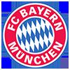 bayern monachium - logo