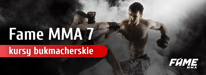 Fame MMA 7 Betclic