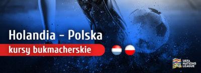 Holandia - Polska - kursy bukmacherskie