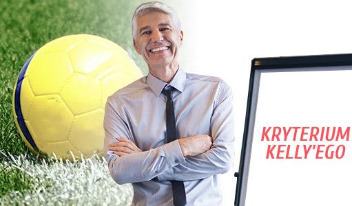 Kryterium Kelly'ego system bukmacherski