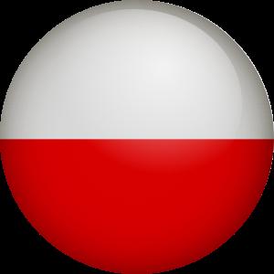 Polska - logo