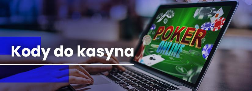 Kody promocyjne do kasyna online