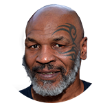 Mike - Tyson